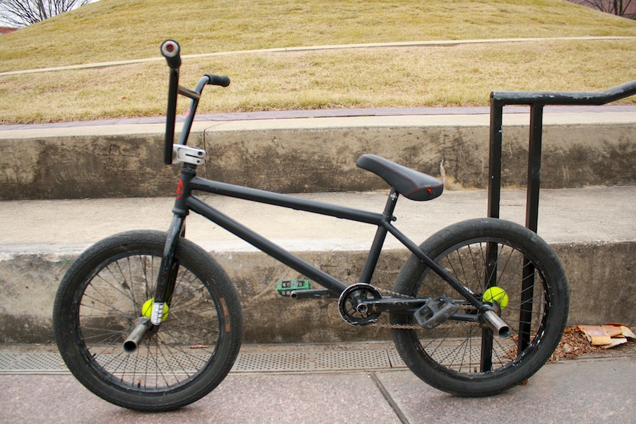 jake bike 2